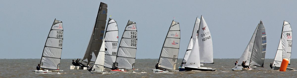 Gt Yarmouth & Gorleston Sailing Club