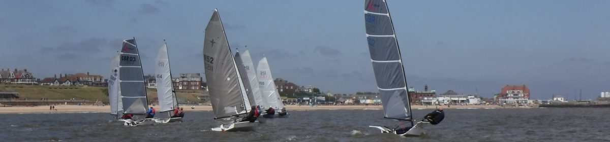 Gt Yarmouth & Gorleston Sailing Club